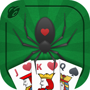 Spider Solitaire 🕷 Icon