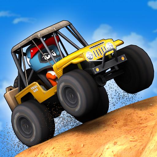 Mini Racing Adventures APK Cracked Download