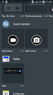 Quick Camera - Hidden Camera Screenshot