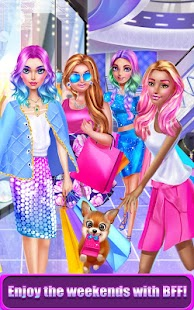 Game Fashion Doll - Diversity Salon APK for Windows Phone