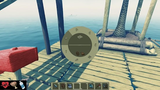 Game Raft 2 - Try to Survive apk for kindle fire