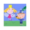 Ben & Holly's Little Kingdom HD Wallpapers