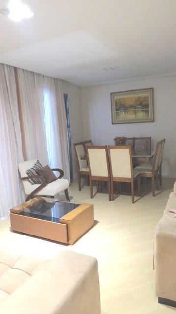 Apartamento Padrão à venda, Planalto Paulista, São Paulo