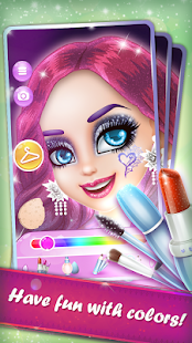 Free Download Fashionable Punk Girl`s Story APK for Samsung