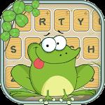 Travel frog Keyboard Icon