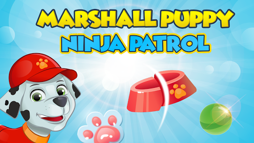 Marshall PUPPY ninja PATROL For PC