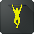 App Runtastic Pull-ups Workout apk for kindle fire