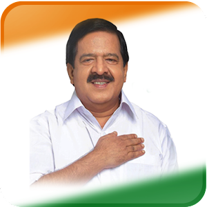 Campaign For RameshChennithala