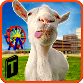 Crazy Goat Reloaded 2016 APK Descargar
