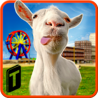 Crazy Goat Reloaded 2016 For PC (Windows And Mac)