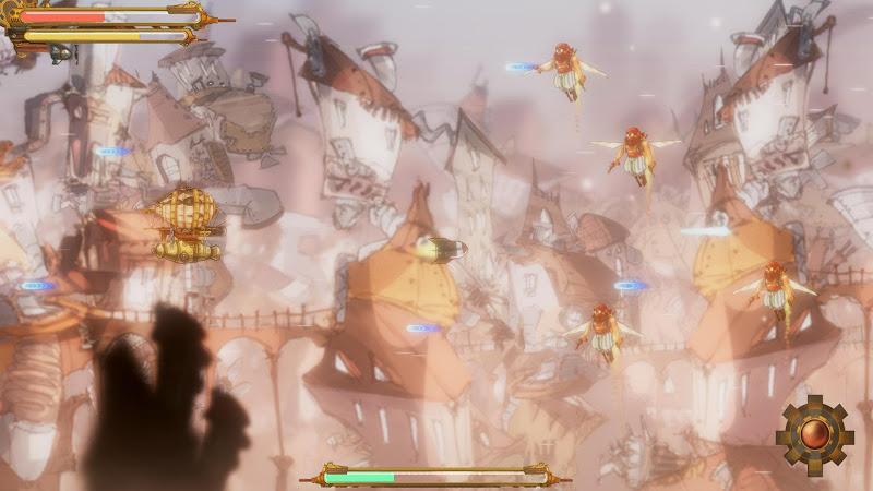 Brigands Screenshot 1