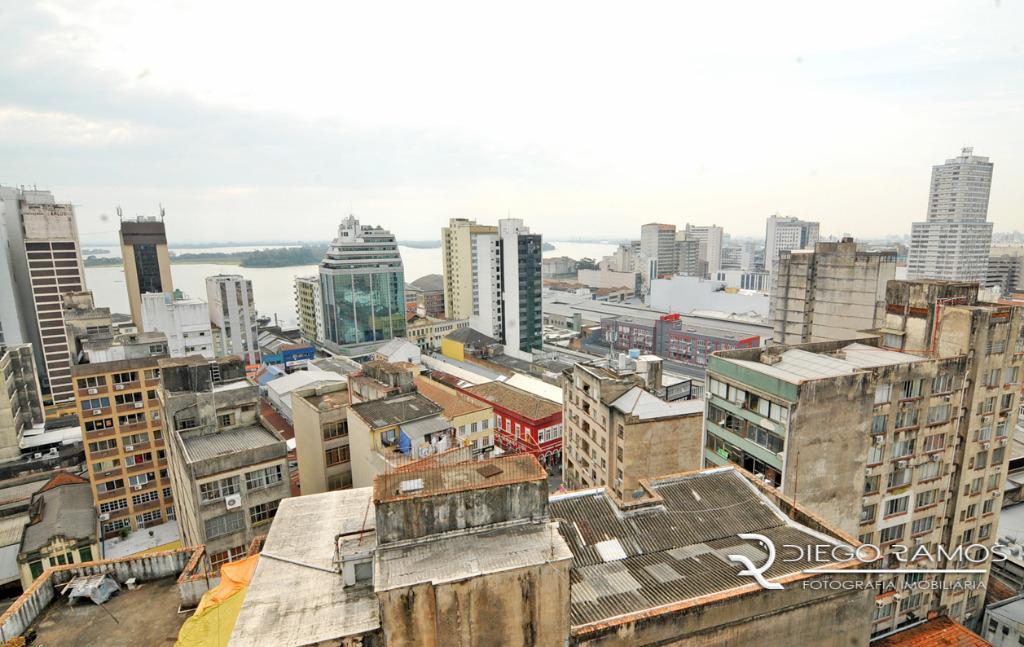 Apto 1 Dorm, Centro, Porto Alegre (AP0492) - Foto 10