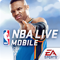 NBA LIVE Mobile Basketball APK baixar
