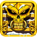 Game Endless Run Tomb Escape APK for Kindle