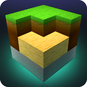 Exploration Lite Craft For PC