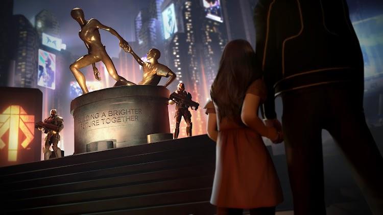 XCOM 2 coming to PC this November