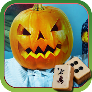 Download Hidden Mahjong: Halloween Adventure For PC Windows and Mac