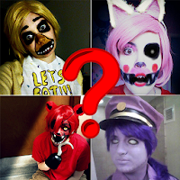 Cosplay Quiz for FNAF For PC (Windows And Mac)
