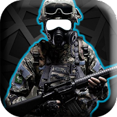 Download Special Forces Photo Montage APK to PC