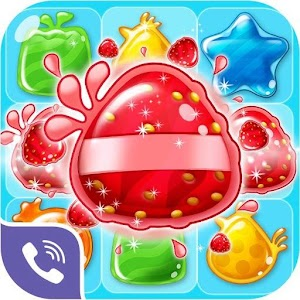 Download Viber Sweets For PC Windows and Mac