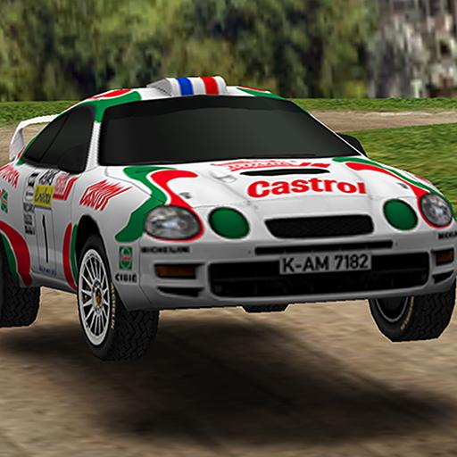 Pocket Rally LITE (game)