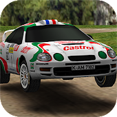 Game Pocket Rally LITE APK for Kindle