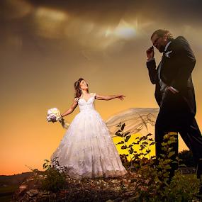 wedding by Dejan Nikolic Fotograf Krusevac - Wedding Bride & Groom ( aleksandrovac, vencanje, paracin, krusevac, wedding, svadba, kragujevac, bride, vrnjacka banja, groom )
