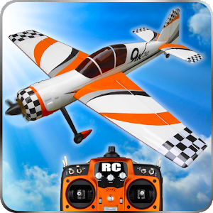 Cover art Real RC Flight Sim 2016