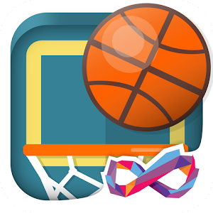 Basketball FRVR - Shoot the Hoop and Slam Dunk! For PC / Windows 7/8/10 / Mac – Free Download