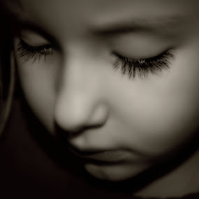 Savannah by Crystal Hulskotter - Babies & Children Child Portraits