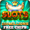 Casino Games Slot Machines APK for Bluestacks