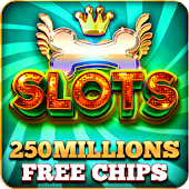Casino Games Slot Machines