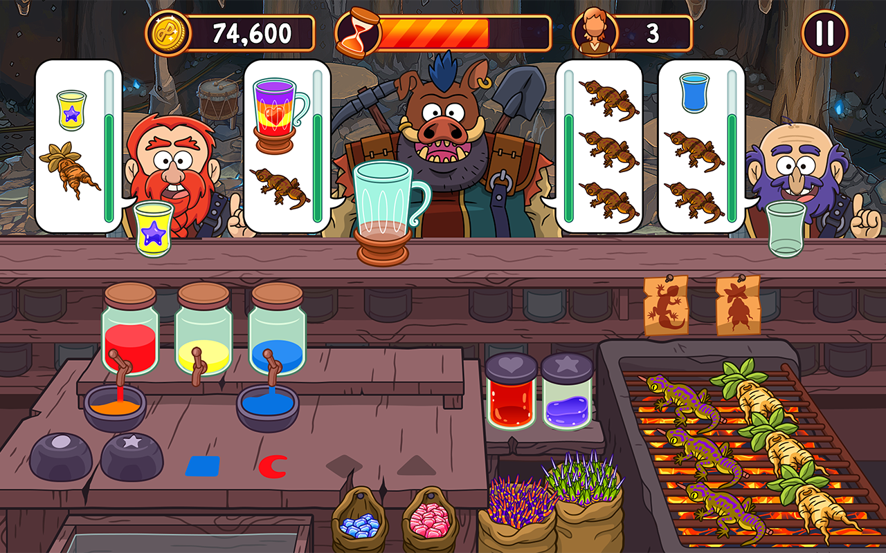 Potion Punch Screenshot 6