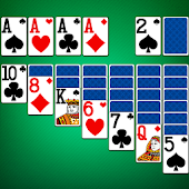 Game Solitaire version 2015 APK