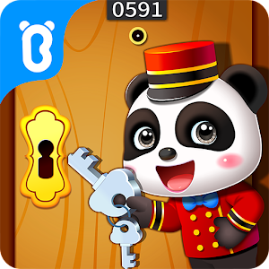 Little Panda Hotel Manager For PC / Windows 7/8/10 / Mac – Free Download