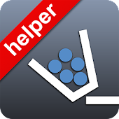 APK Game Helper for Brain It On! for BB, BlackBerry
