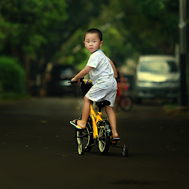 hiro by Omen egp II - Babies & Children Child Portraits