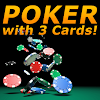 Poker with 3 Cards