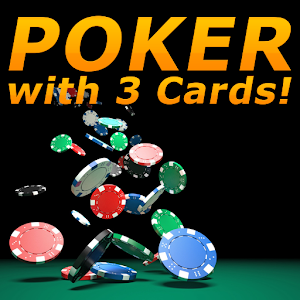 Poker with 3 Cards For PC