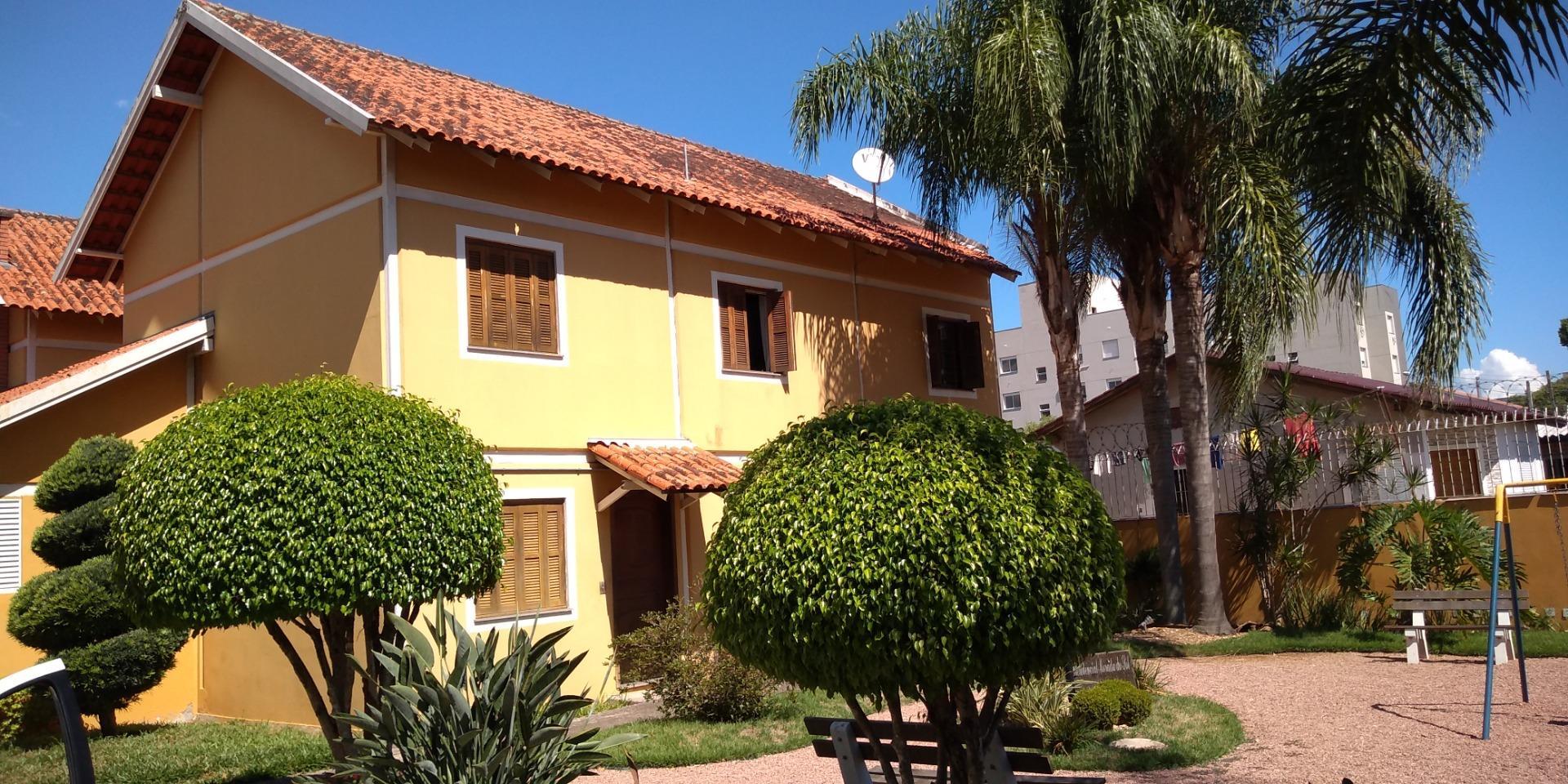 Casa em Condomínio com quartos para Alugar, 58 m²