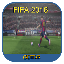 guide for FIFA16