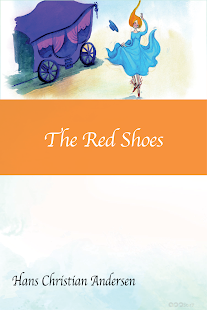 The Red Shoes - screenshot