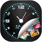 Timer Lock - Photo Video Hide