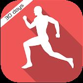 App 30 Day Cardio Exercise workout version 2015 APK