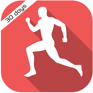 30 Day Cardio Exercise workout for Android