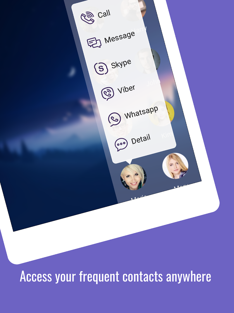 Edge Action: Edge Screen, Sidebar Launcher Screenshot 9