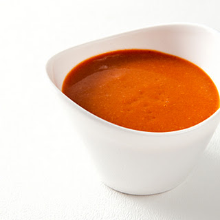 Chiltepin Hot Sauce