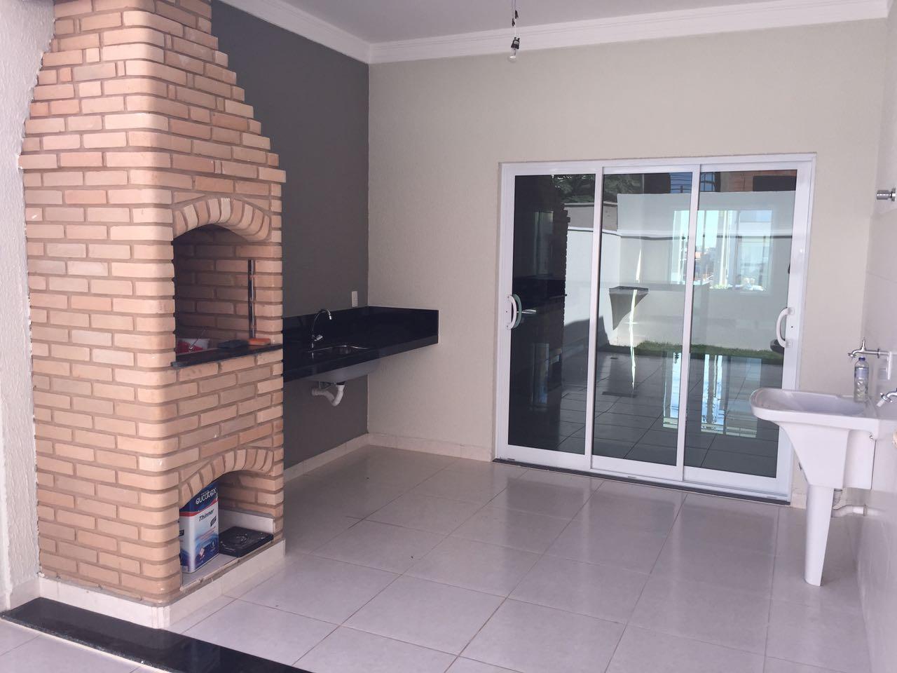 Casa com 3 dormitórios à venda, 145 m² por R$ 551.200 - Parque Hortolândia - Hortolândia/SP