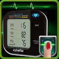 App Finger Blood Pressure BP Prank apk for kindle fire