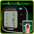 Free Finger Blood Pressure BP Prank APK for Windows 8